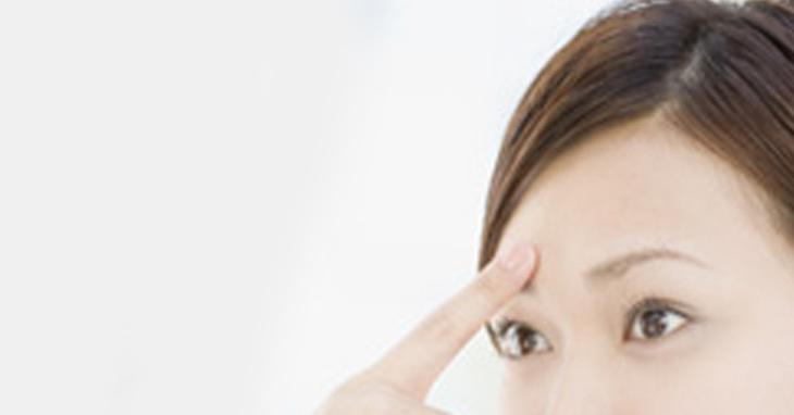 ニキビ(炎症性皮膚疾患)の症状