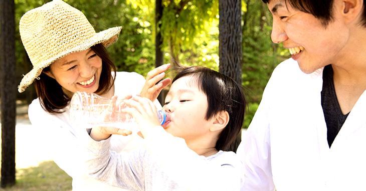 仙川駅前すずきクリニックの熱中症対策と診療